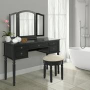 Vanities, Bedroom Vanities, Makeup Vanities - Walmart.com