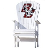 NCAA High Back Chair by Key Largo Adirondack - Boston College Eagles