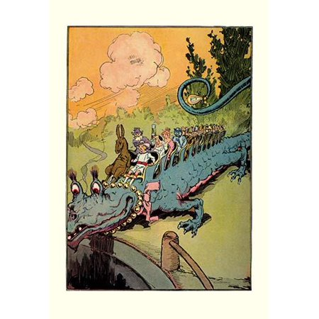 John Rea Neill was a magazine and childrens book illustrator primarily known for illustrating more than forty stories set in the Land of Oz including L Frank Baums Ruth Plumly -
