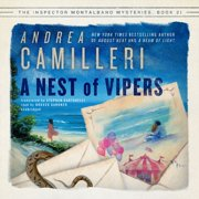 A Nest of Vipers - Audiobook