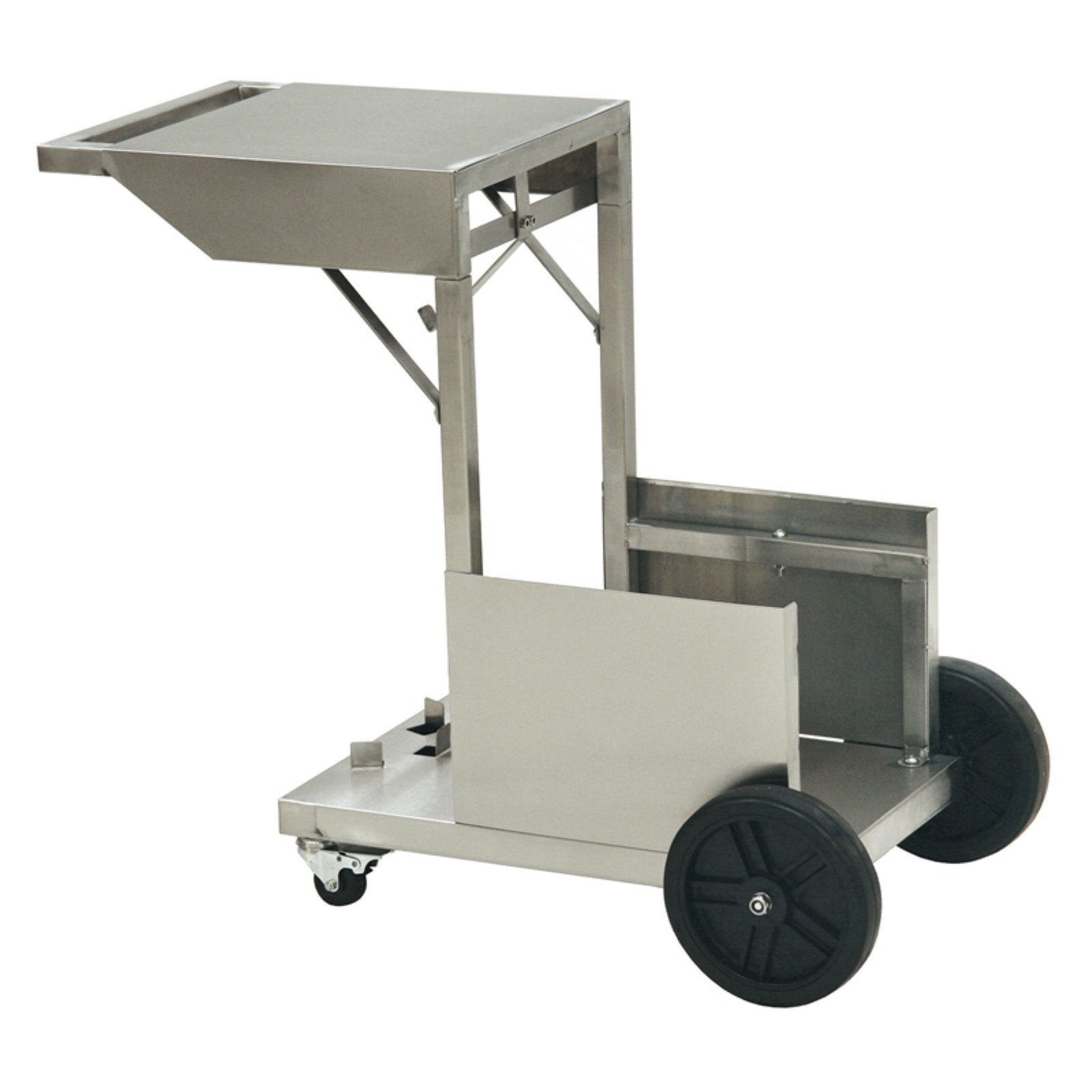 Bayou Classic Outdoor Fryer Cart