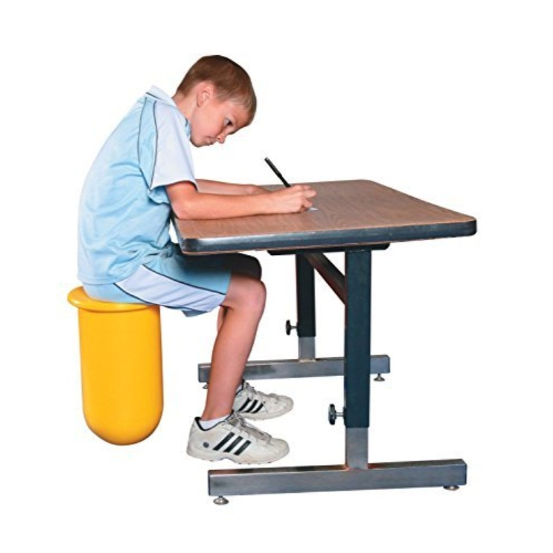 abilitations integrations stabili-t-stool, assorted colors