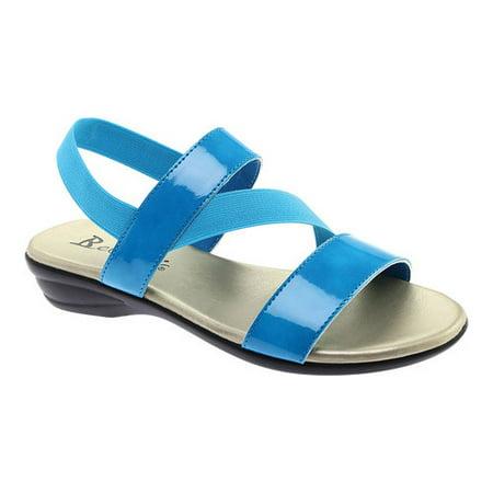 Bellini Chance Slingback Sandal (Women's) 73CnEW2uw8
