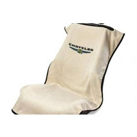 Chrysler Seat (SeatArmour Chrysler Tan Seat Armour)