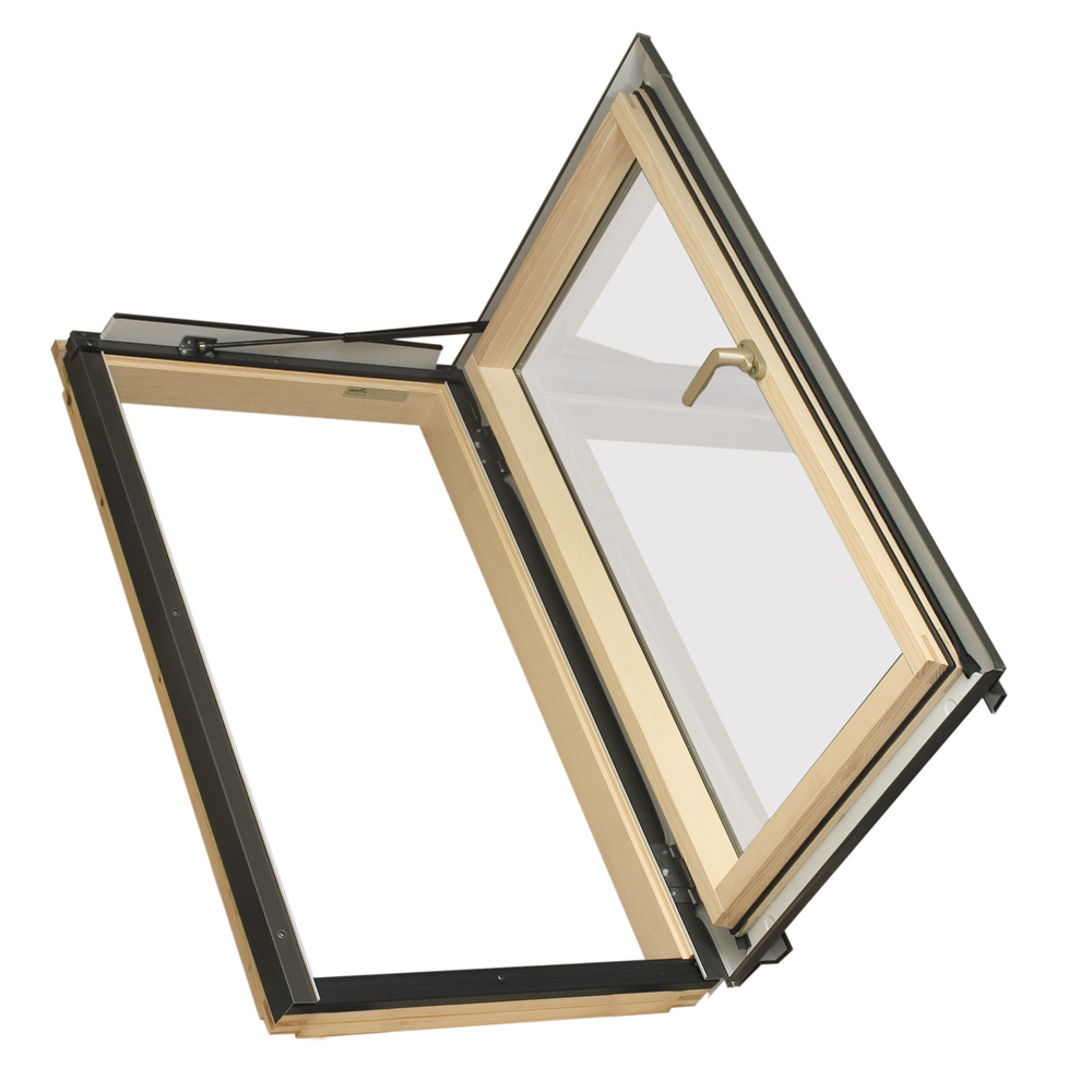 FAKRO FWU-R-69108 Side Hung Roof Access Window  24x46