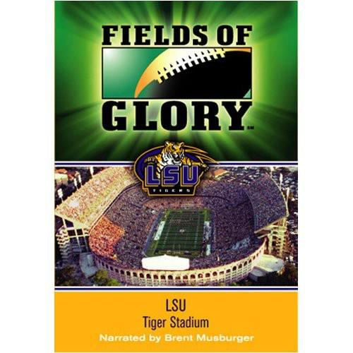 Fields of Glory: Lsu (DVD)