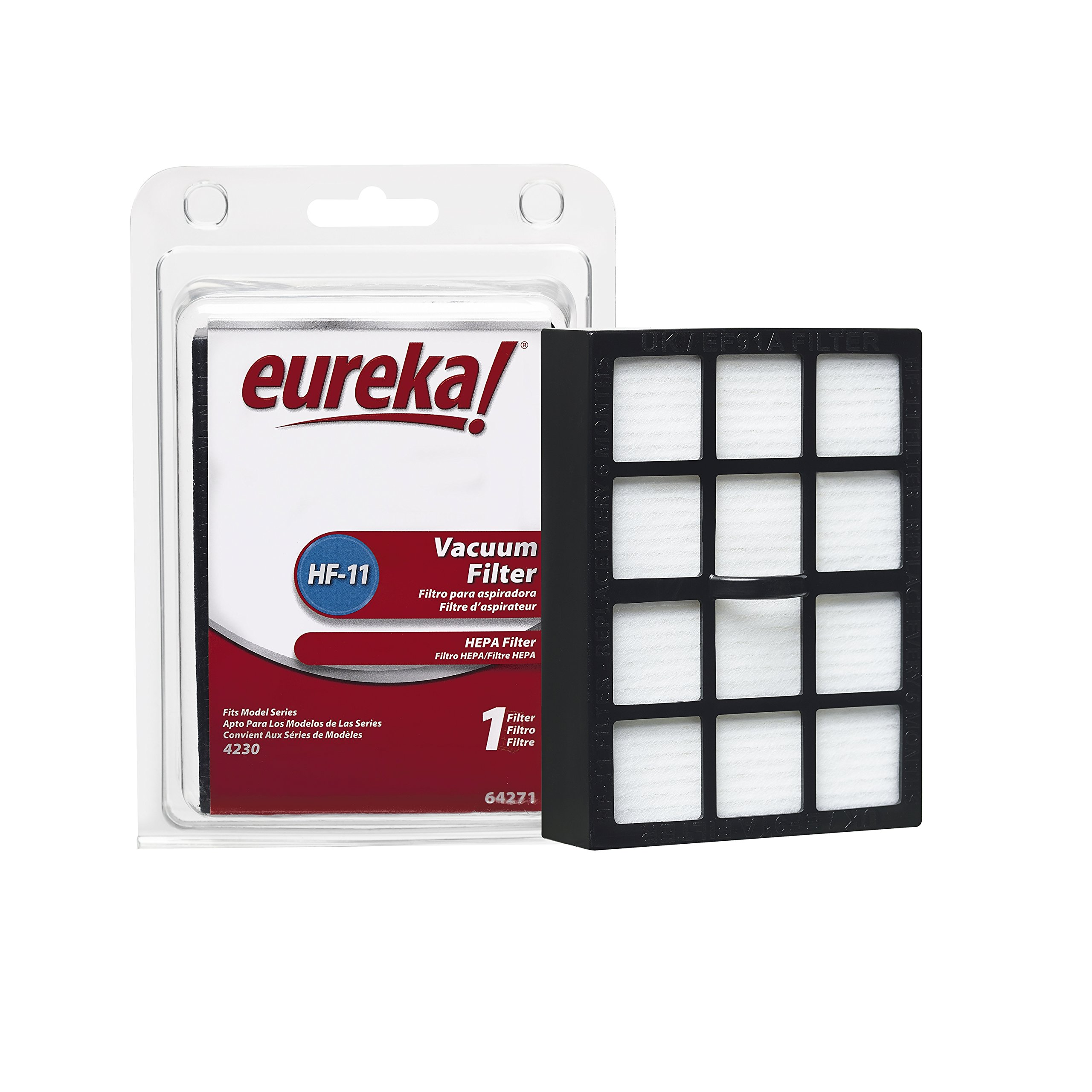 Electrolux 64271 HF-11 Eureka HEPA Filter