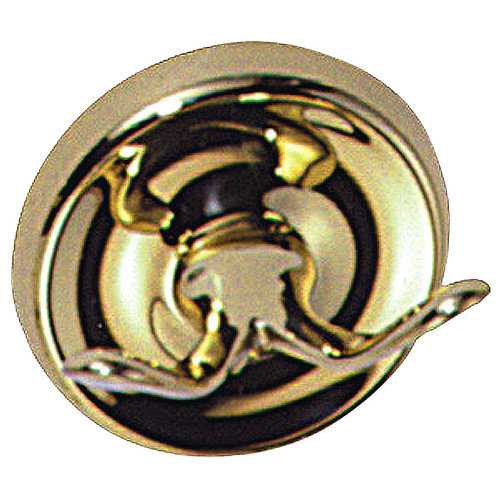Elizabethan Classics Wall Mounted Robe Hook