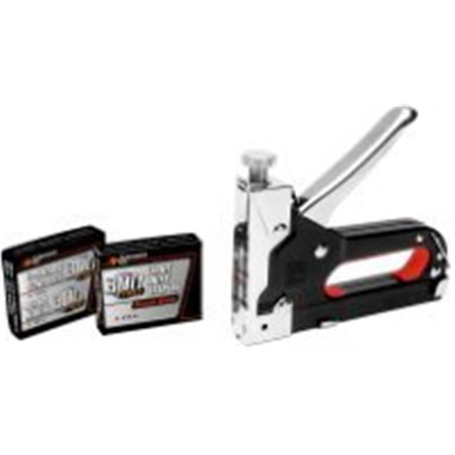 Performance Tool W2050 3 in 1 Staple Gun
