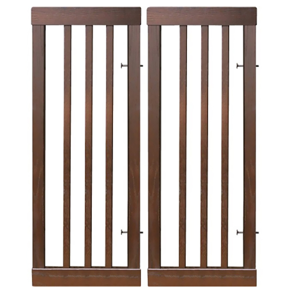"""12"""" Citadel Extension Kit              (allows spans of 32"""" to 62"""")"""