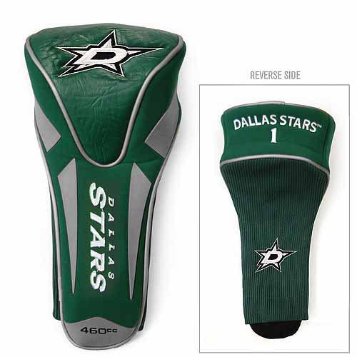 Team Golf NHL Dallas Stars Single Apex Driver Head Cover