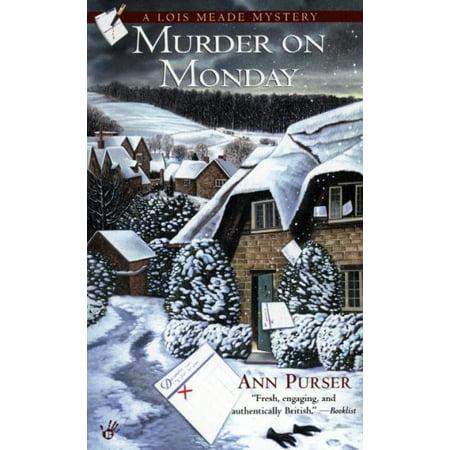 Murder On Monday