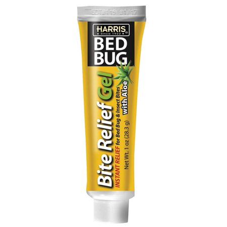 GEL BED BUG RELIEF 4PRCNT 1OZ