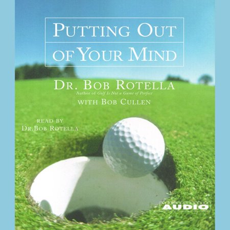 Putting Out of Your Mind - Audiobook