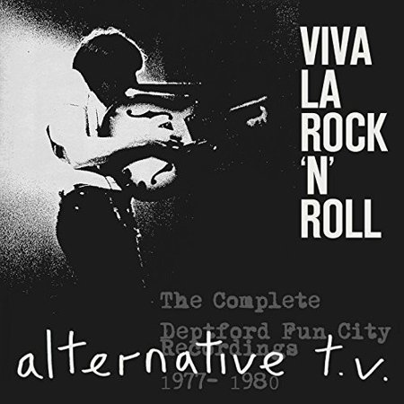 Viva La Rock N Roll Complete Deptford Fun City