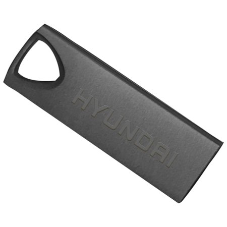Hyundai Technology U2BK/32GAB 32GB Bravo Deluxe USB 2.0 Flash Drive