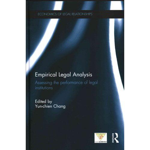 legal analysis