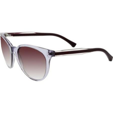 c74f871404d Emporio Armani - Sunglasses EA 4003 50718H VIOLET TRASP - Walmart.com