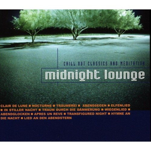Midnight Lounge / Various