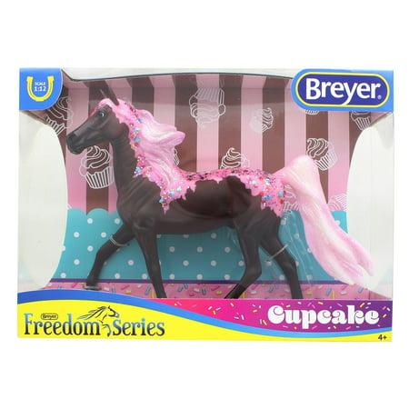 Breyer Classics 1/12 Model Horse - Cupcake