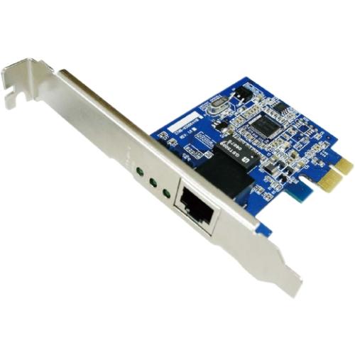 Edimax EN-9260TX-E Gigabit Ethernet Network Adapter w/ PCIe Slots