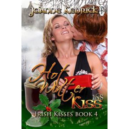 Hot Winter Kiss - eBook for $<!---->