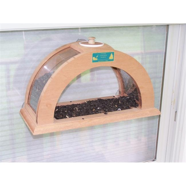 Coveside 35000 Small Arched Window Feeder