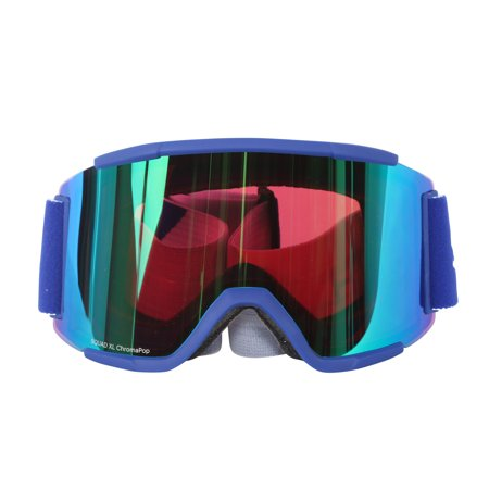 d9c946374b4 Smith Optics Klein Blue Split ChromaPop Everyday Squad XL ...