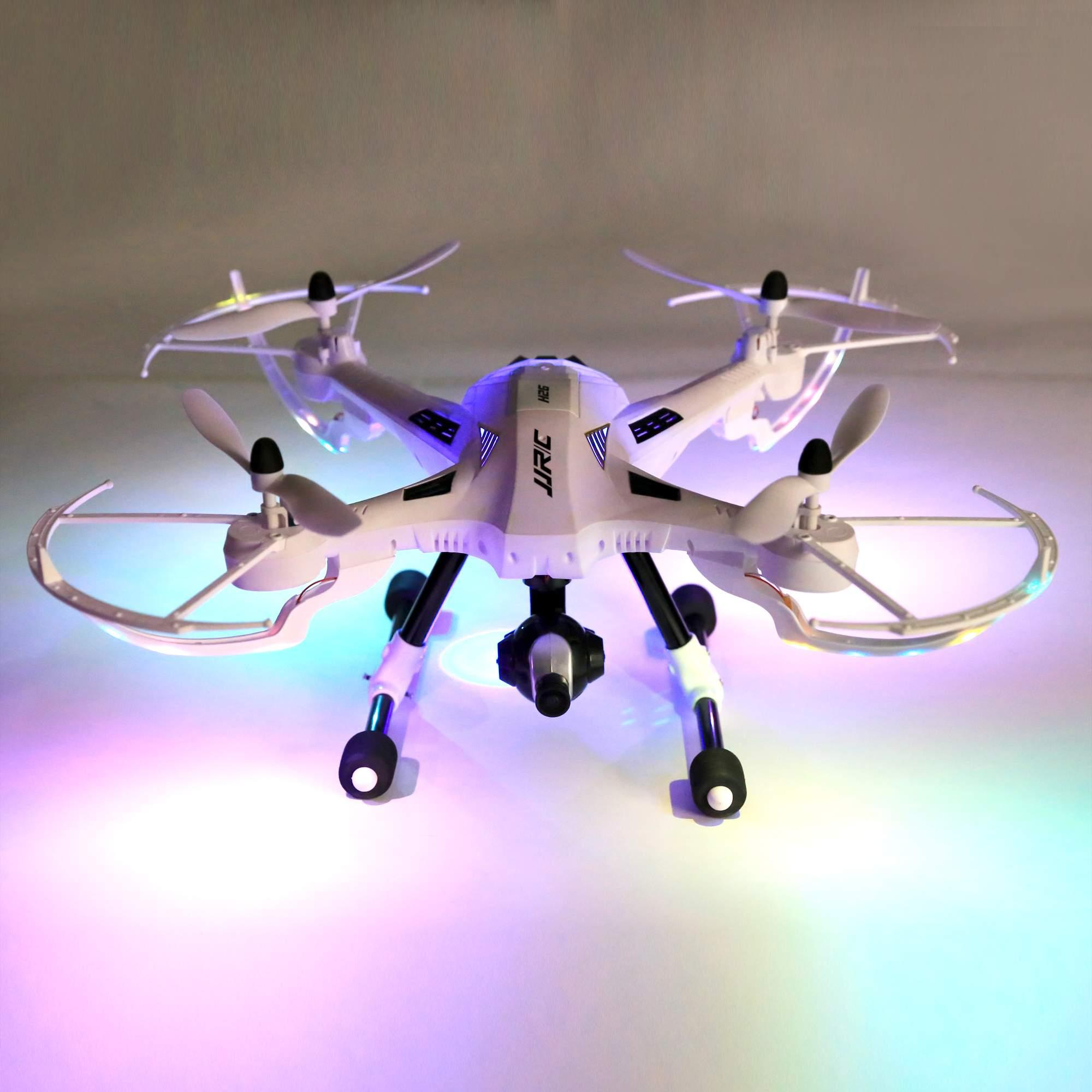 4CH 2.4G 6-Axis Gyro Headless Return RC Quadcopter Drone Remote Control Drone