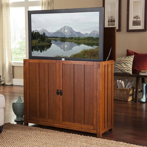 Darby Home Co Kate 47'' TV Stand