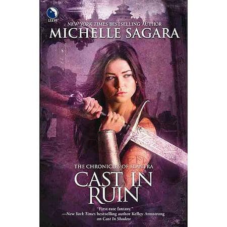 Cast in Ruin by