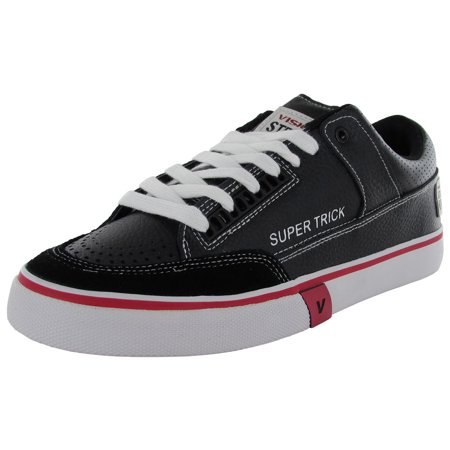 Vision Street Wear Mens Super Trick Lo Skate Shoe
