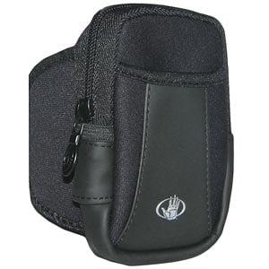 Treo 750 Pda Phone (Armband, Neoprene Soft Sport Armband Phone Holder Touch Sensing Armsleeve Case for TREO 755P, Treo 750v)