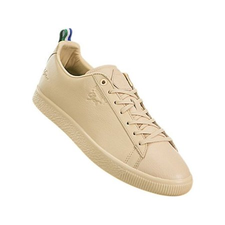 promo code 9f5ca c315d Puma Mens Clyde Big Sean Fabric Low Top Lace Up | Walmart Canada