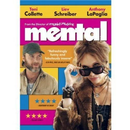 Mental (Widescreen)