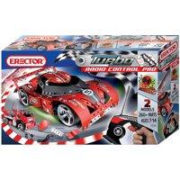 Meccano-Erector Turbo RC Pro