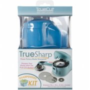 Grace Company TrueSharp Power Rotary Blade Sharpener