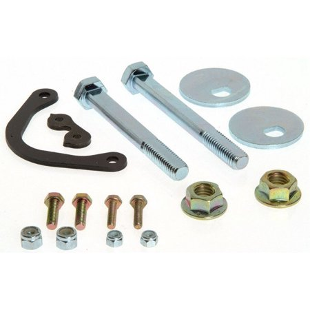 Moog K80069 Camber and Alignment Kit, Front (Smart Camber)
