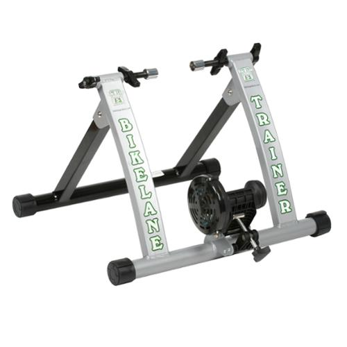 Bike Lane Trainer Bicycle Indoor Trainer Exercise Machine Ride All Year Around