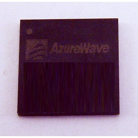 Azurewave AW-AM691NF / 802.11a/b/g/n WiFi + Bluetooth 4.0 / LGA Module (Broadcom BCM43142 (single chip))