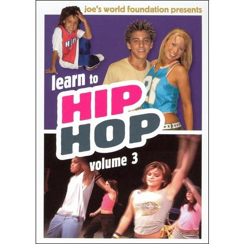 Learn to Hip Hop, Vol. 3