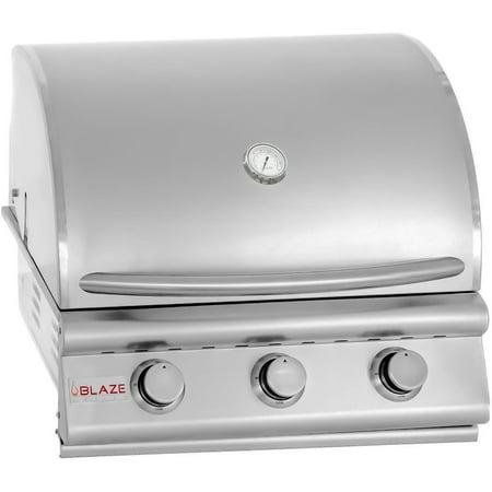 Blaze Grills 3-Burner Built-In Convertible Gas Grill