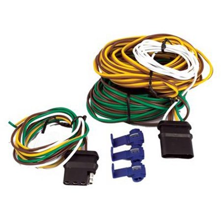 Surprising Infinite Innovations Ue110024 Trailer Wiring Kit Walmart Canada Wiring Cloud Mangdienstapotheekhoekschewaardnl