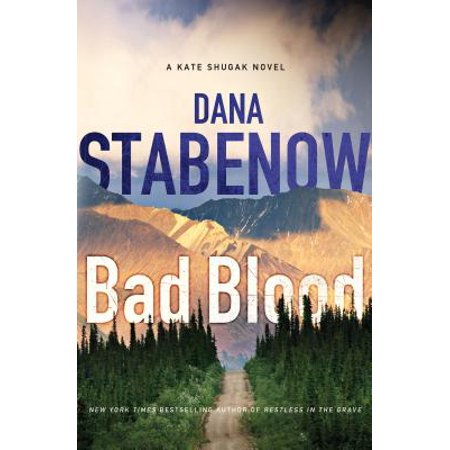 Bad Blood - eBook - Bad Blood Characters Halloween