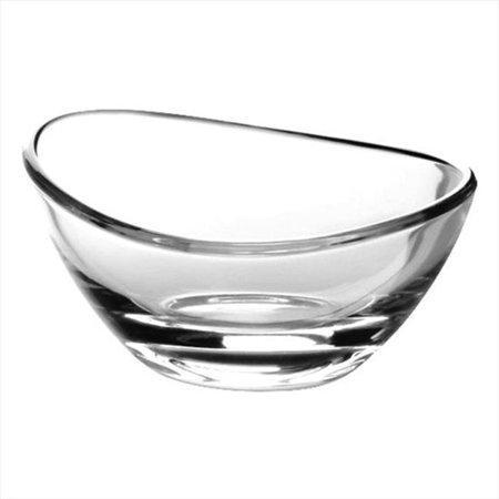 Majestic Gifts Bol individuel en verre de 5,1 po, E60809-US, haute qualit- - caisse de 6 - image 1 de 1