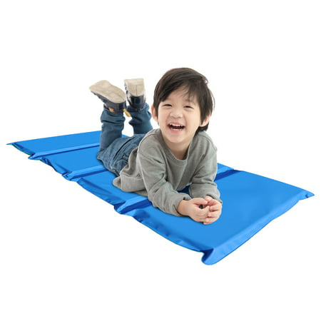 Peerless Plastics Blue/Teal KinderMat, 2