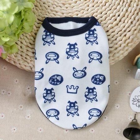 Winter Cotton Dog Clothes Milk Chihuahua Small Puppy Pet Clothes Black