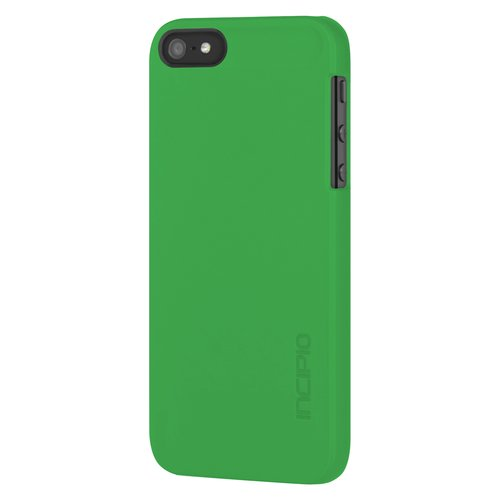 Incipio Feather for iPhone 5, Green