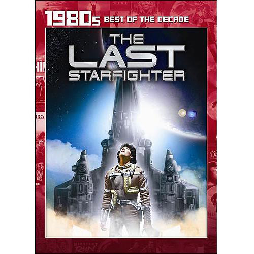 The Last Starfighter (1980s Best Of The Decade) (Anamorphic Widescreen)