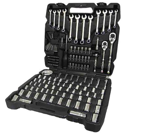 Channellock 39053 171 Piece Mechanic's Tool Set